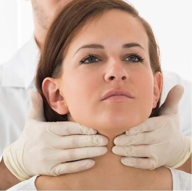 Area medicale endocrinologia