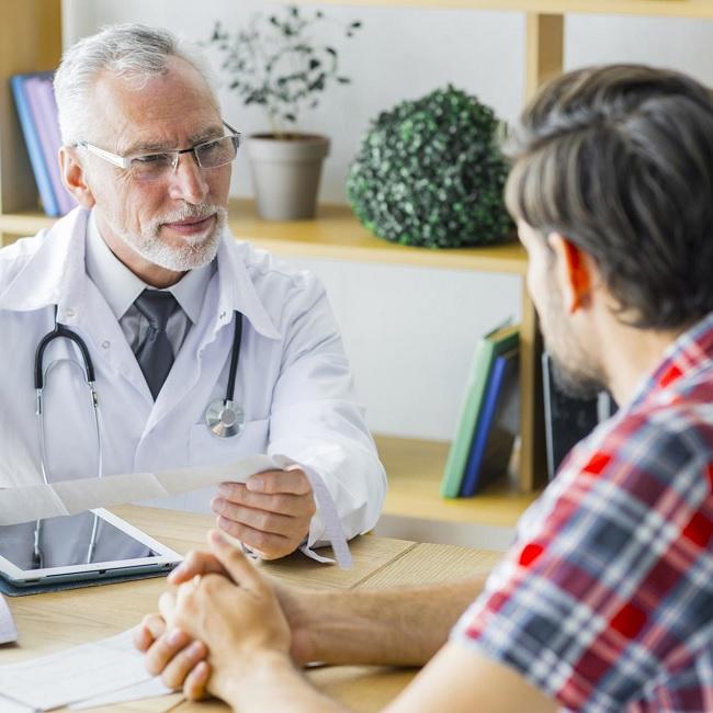Area medicale urologia