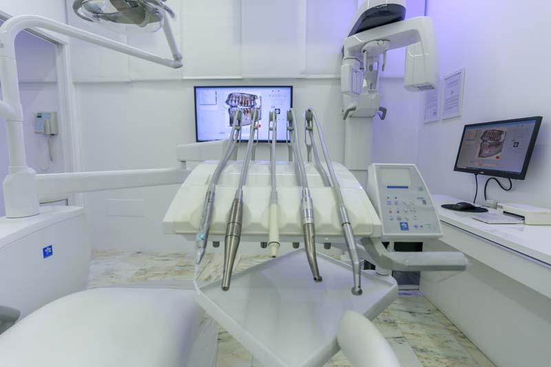 Studio dentistico olistico Fabriano