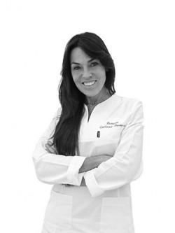 Dott.ssa Luciana Bartocci