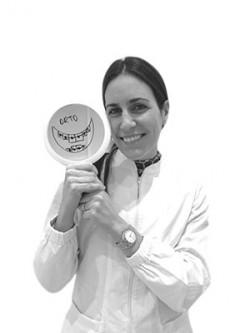 Dott.ssa Elena Gobbi