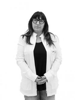 Dott.ssa Cingolani Carla