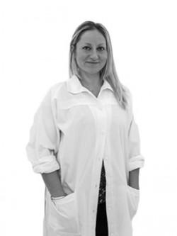 Dott.ssa Cecilia Garbini