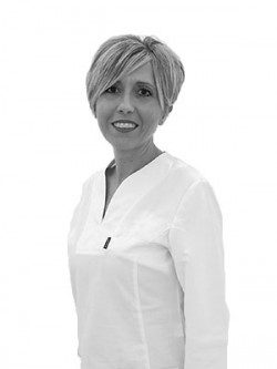 Dott.ssa Carola Sacchetti